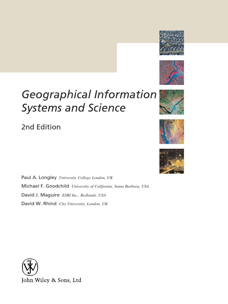 Geographic information systems and science geographic information geographic information systems and science geographic information system esri fandeluxe Gallery