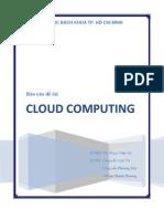 CloudComputingl