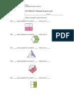 H.T. Elementos de una fracción