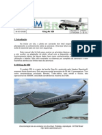 MI001-09 Manual Do King Air 350 (Novo)