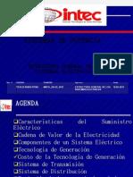 1.1-Estructura General de Los Sistemas Electricos