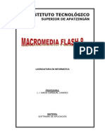 Manual de Flash 8