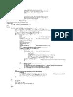 Version Control System VCS Unix Shell Script Rmit Uevcs