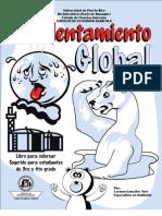 ion Del Calentamiento Global