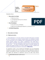MODULO IV_Adaptaciones Curriculares y ad