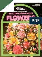Wilton Flowers
