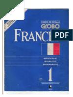 Curso De Idiomas Globo - Francês - Apostila 01