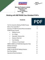 FCAW Document