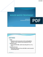Boiler Water Treatment [Compatibility Mode]