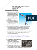 COOPERATIVISMO SIN FRONTERAS IDEOLOGICAS