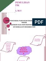 kajian sukatan pelajaran PKP 3110