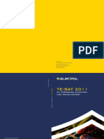 EU Terrorism Situation and Trend Report TE-SAT2011