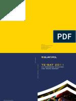 EU Terrorism Situation and Trend Report TE-SAT2011