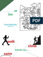 Zoo Role Play