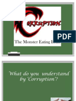 45935969 Corruption Ppt