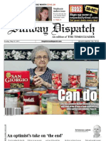 The Pittston Dispatch 05-22-2011