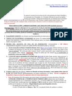 Solicitar Visa Americana Para Viajar a Estados Unidos Requisitos Departamente de Estados Buenos Aires