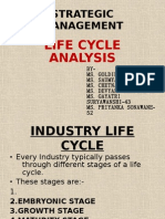 strategic management (plc)