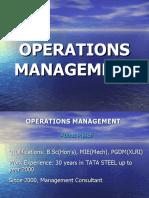 Operations Management 167