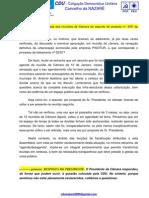 Pergunta Sobre Projecto 2-91 Da Pisotur