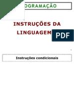 04 - LinguagemC - Condicionais