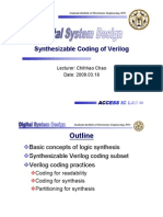 W5_HDL_Synthesizable_Verilog_Coding-2009-03-18