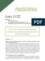 Los Apstatas