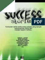 Kumpulan Cerita Orang Sukses