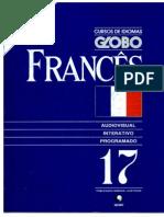 Curso de Idiomas Globo - Francês - Apostila 17
