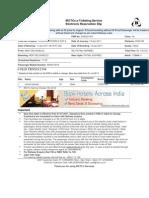 Test Regulation pdf | Identity Document | Privacy