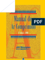 Manual de Ar Comprimido METALPLAN