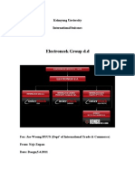 Electroncek Group