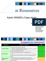 Resume Format for Bank Jobs PDF Competence Human Resources