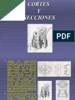 Cortes y Secciones Expo Sic Ion