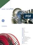 GE Gas Turbine Catalog