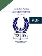 Fort Newton Joseph - Los Arquitectos