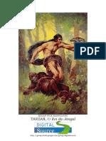 Edgar Rice Burroughs - Tarzan 12 - Tarzan, O Rei Da Jangal