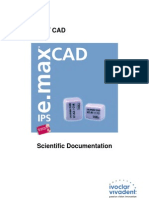 IPS+e-max+CAD