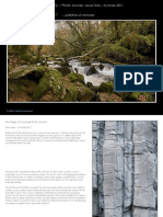 The Magic of Cornwall Photo Journal - Issue One