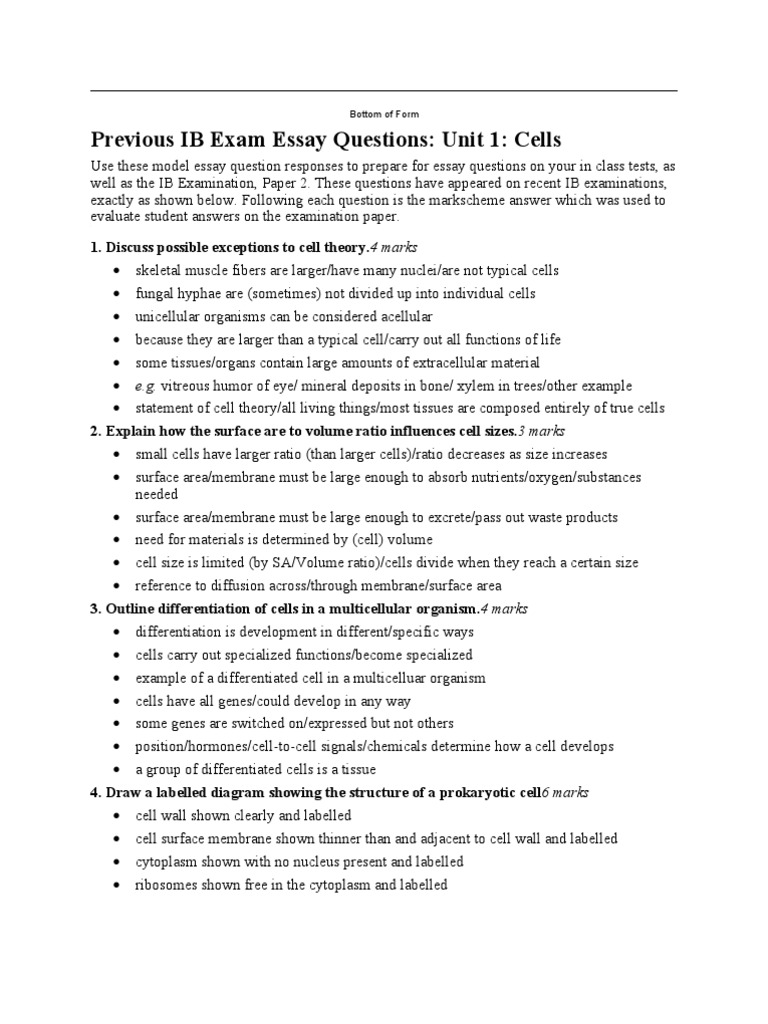 essay exam questions Improving your test questions choosing between objective and subjective test items suggestions for using and writing test items multiple choice integrated answer to the question an essay test item can be classified as either an extended-response essay item or a short-answer essay item.