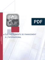 Guide Du Commerce Financement-International