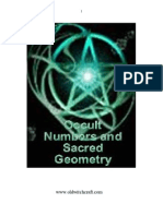 22142561 Numerology Occult Numbers and Sacred Geometry