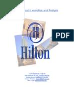 Hilton Spring 2007