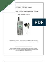 Gsm Alarm Gsm200