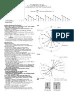 ECG Interpretation in One Page