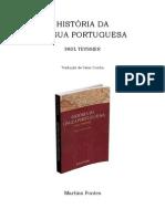 [Português] Paul Teyssier - História da Língua Portuguesa