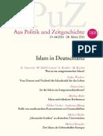 Islam in Deutschland