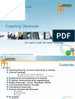 Coaching rial Metro 24 Hr - 4d-Blanco