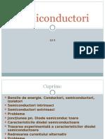 semiconductori