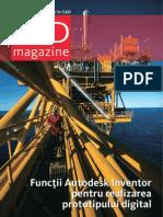 Cad Magazine 20